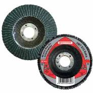 Abrasive Mop Disc