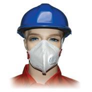 FFP3 Flat Fold Valved Respirator
