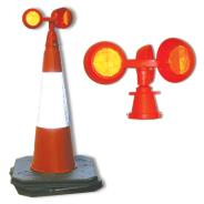 Cone Spinner 3 Point