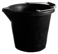 Builders' Buckets Heavy