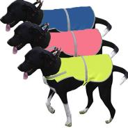 Dependable Hi Vis Reflective Dog Vest