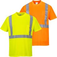 Dependable Hi-Vis T-Shirts