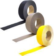 Dependable Non-Slip Tapes