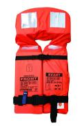 Advanced Folding Adult Life Jacket