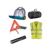 Road Safety Car Kit