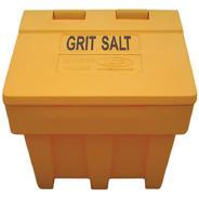 Dependable Grit/Salt Bin