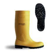Acifort Heavy Duty Safety Wellingtons