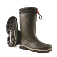 Dunlop Blizzard Fur-Lined Wellingtons