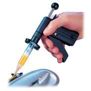 Portable DispensGun