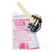 Contact Cleaning Strips