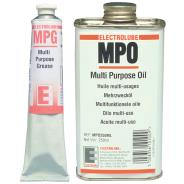 Multipurpose Oil & Grease