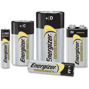 Energizer Industrial Batteries