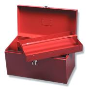 Heavy-Duty Tool Chests