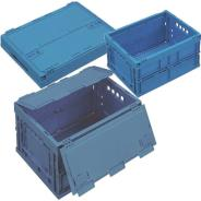 Walther Foldable/Returnable Containers