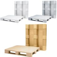 Hygienic Clean Pallets