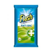 Flash Anti-Bacterial Wipes