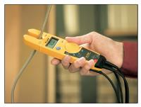 Fluke Continuity & Current Tester