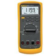 Fluke 80 Series Analog/Digital Multimeters