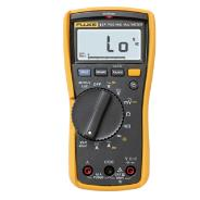 Fluke 117 Electricians Meter with Non-Contact Voltage