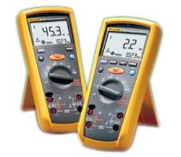 1587-1577 Insulation Multimeters