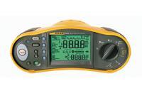 1650 Series Multifunction Installation Testers