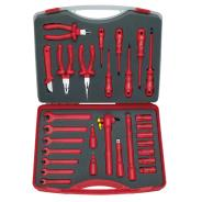 Insulated Tool Kit 29 Piece