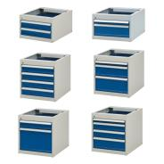 Heavy Duty  Workbench Drawer Units