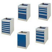HD Workbench Drawer Cupboards