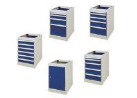 HD Workbench Drawer Cupboards