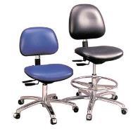 Cleanroom ESD Chair Class 100