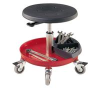 Global Tool Compartment Stool
