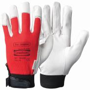 Touch Lite Leather Gloves