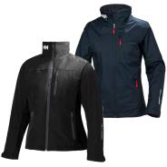 Helly Hansen Ladies W Crew Mid Layer Jacket
