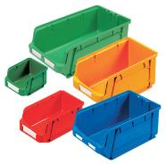 Interbin Storage Bins