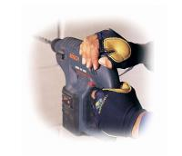 Anti-Impact Gloves Hand Tool Use