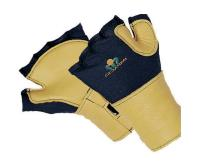 Anti-Impact Gloves Heavy Duty Usage