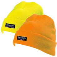 JDS Thinsulate Hi-Vis Beanies