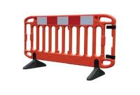 JSP Frontier Crosslink Traffic Barrier