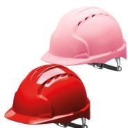 JSP EVO2 Standard Peak Vented Helmet