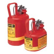 Type I Oval Polyethylene Safety Cans