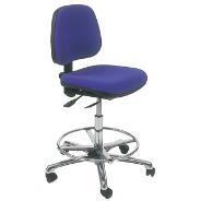 KDM ESD-Safe Operator's Chair