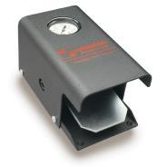 Pneumatic Foot Valve Dispensers