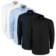 Men's Workplace Shirt – Long Sleeve