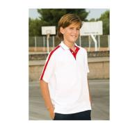 Kids Sporting Polo