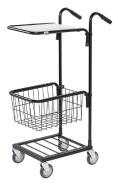 Kongamek Basket Mini Trolley
