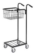 Kongamek Mini Trolley One Basket