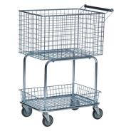 All-Round Basket Trolley