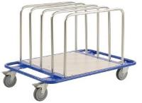 Load Bar Trolley