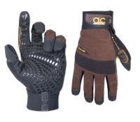 Flex Grip Boxer Gloves