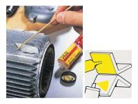 Clear Structural Adhesive